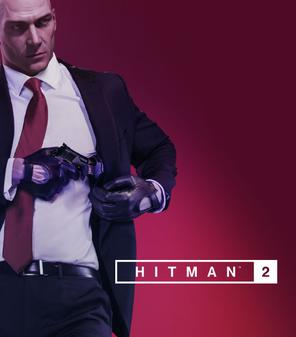 Hitman 2 v2.21.0 GOLD EDITION – PLAZA