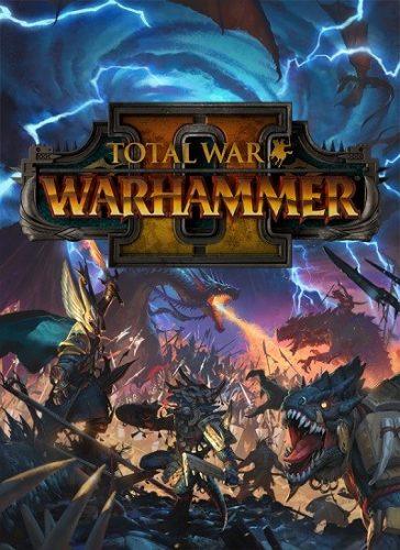 Total War: WARHAMMER II – Curse of the Vampire Coast