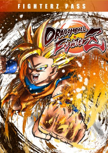 Dragon Ball FighterZ + Update v1.18 + Multiplayer Online STEAM