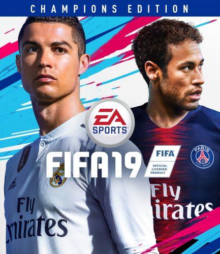 FIFA 19 Champions Edition + CRACK FIX