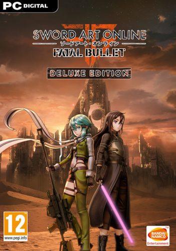 Sword Art Online Fatal Bullet v1.7.0 (Dissonance of the Nexus) + Multiplayer Online