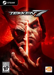 TEKKEN 7 Ultimate Edition 2.21 + Multiplayer Online STEAM