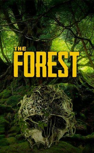 Descargar The Forest 1.10