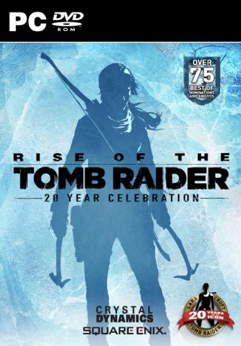 Rise of The Tomb Raider 20 Year Celebration + Multiplayer Crack Online