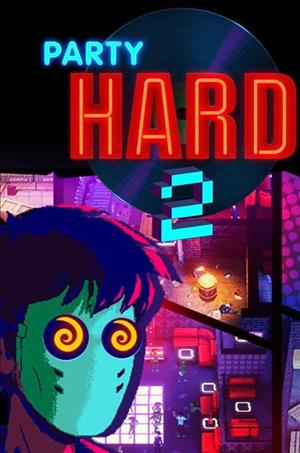 Party Hard 2 Alien Butt Form 1.1.004 – CODEX