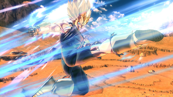 Dragon Ball Xenoverse 2 ULTRA PACK 1 PC Free Download