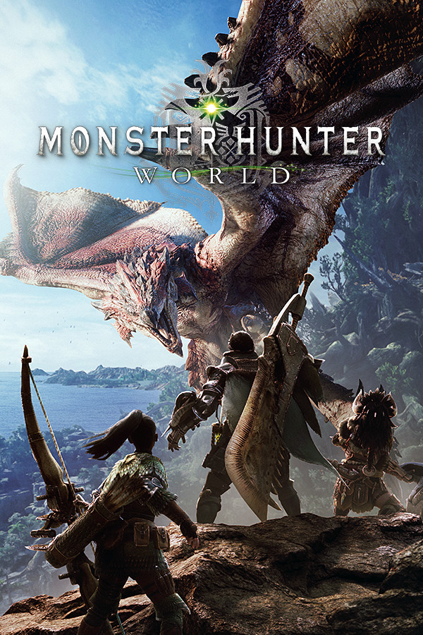 MONSTER HUNTER WORLD ICEBORN v14.0 + Online Steam v5