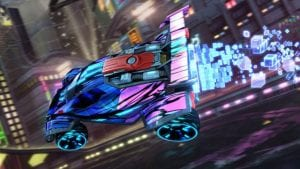 Rocket League Rocket Pass 6 Torrent Download