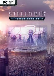 Stellaris Federations v2.7.1 Wells Update