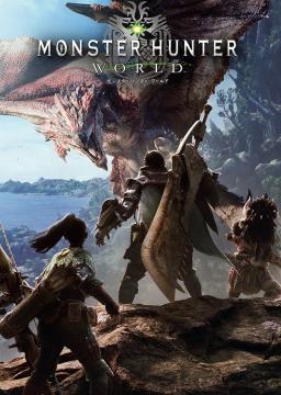 monster hunter world pc español