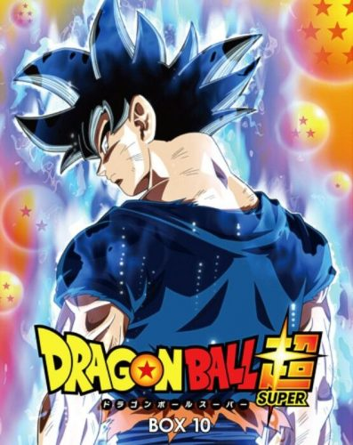 Descargar Dragon Ball Super 1080p Latino Google Drive HD