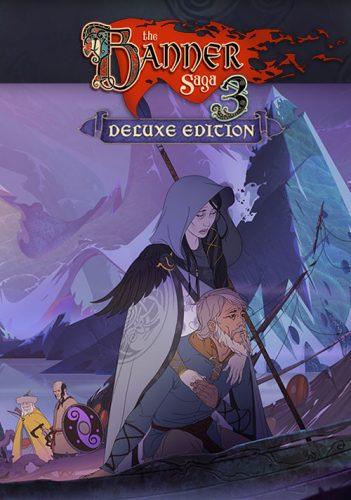 The Banner Saga 3 + UPDATE 2.61.04