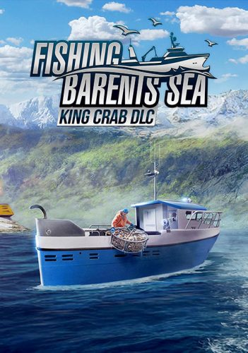 Fishing: Barents Sea King Crab DLC+ UPDATE 1.3.3.2602
