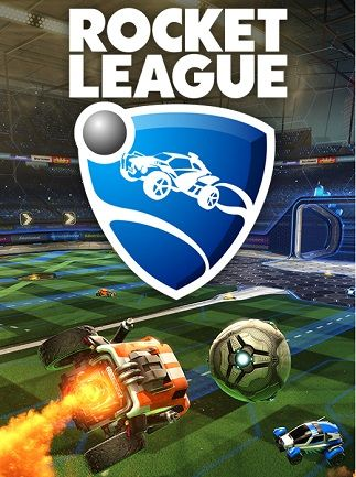 Rocket League Rocket Pass 6 + Update v1.78