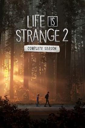 Life Is Strange 2 + Fix