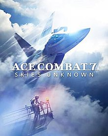 ACE COMBAT 7 + CRACK FIX + Multiplayer CRACK ONLINE