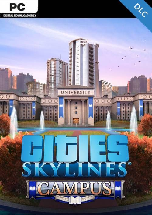 Cities Skylines Sunset Harbor-CODEX