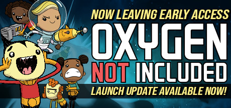Oxygen Not Included Automation Pack Build 398142