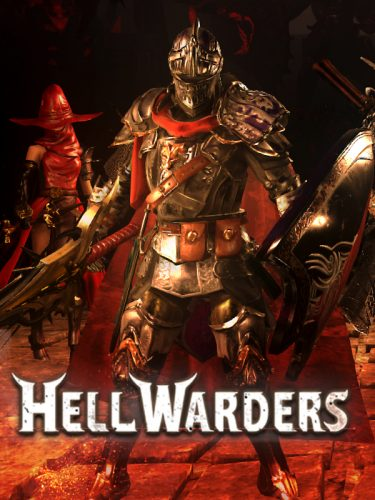 Hell Warders + Multiplayer ONLINE STEAM
