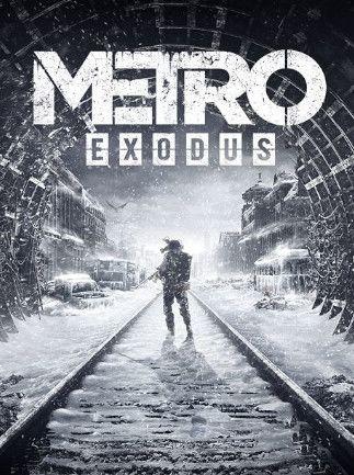 Metro Exodus GOLD EDITION + HOTFIX