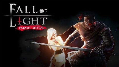Fall of Light Darkest Edition