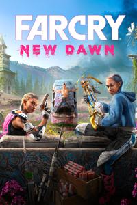 Far Cry New Dawn GOLD EDITION
