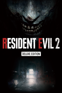 ▷ RESIDENT EVIL 2 Remake PC Game Free Download 🥇 | DELUXE EDITION