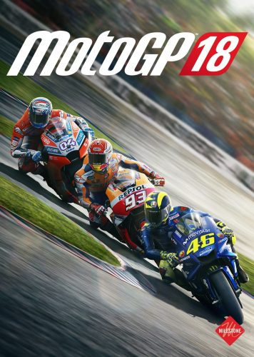 MotoGP 18 20181031 + Multiplayer ONLINE STEAM