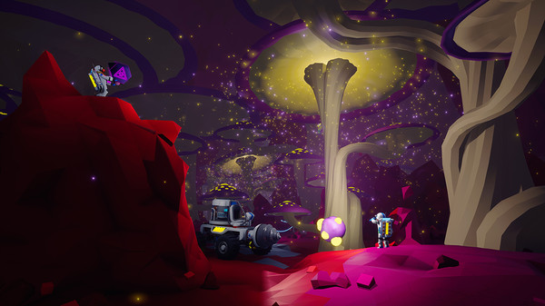 ASTRONEER The Salvage Initiative v1.11.61.0 + Crack Online