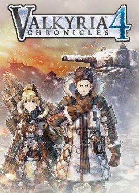 Valkyria Chronicles 4 ESPAÑOL + DLC PACK