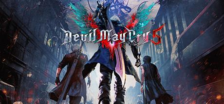 Descargar Devil May Cry 5 PC Español