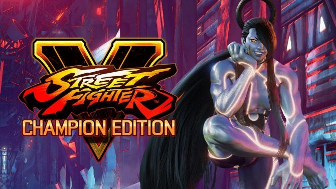 Descargar Street Fighter V Champion Edition PC Español