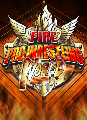 Fire Pro Wrestling World NJPW Junior Heavyweight Championship + UPDATE V2.07.7 + Multiplayer Online STEAM steamworks fix