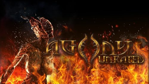 Agony UNRATED + Update 5