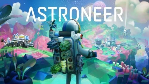 ▷ ASTRONEER LUNAR PC Game Free Download 🥇 | V1 3 11 +