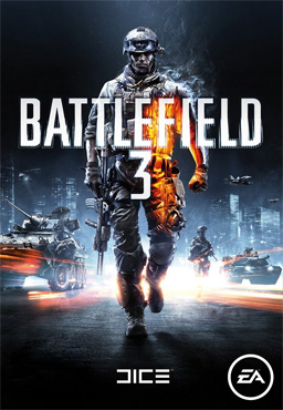 Battlefield 3 Update 4 DELUXE EDITION – RELOADED