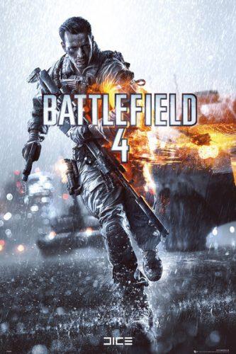 Battlefield 4 + Update 104788 – RELOADED