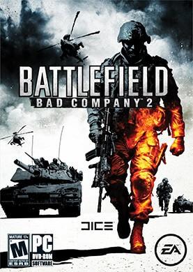 Battlefield Bad Company 2 DELUXE EDITION ElAmigos