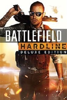 Battlefield Hardline + Crack FIX CPY