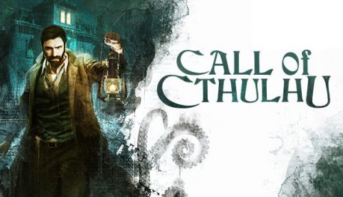 Call of Cthulhu + UPDATE 2