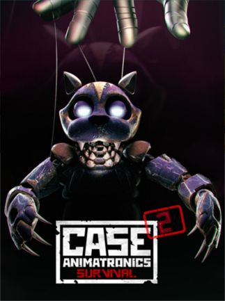CASE 2 Animatronics Survival + Multiplayer online STEAM