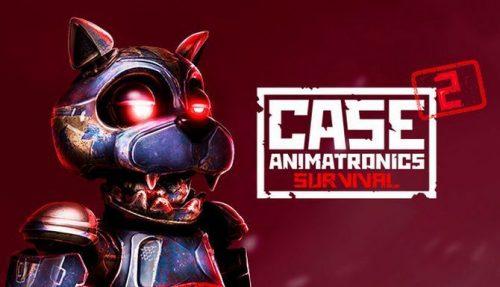 CASE 2 Animatronics Survival + Multiplayer online STEAM