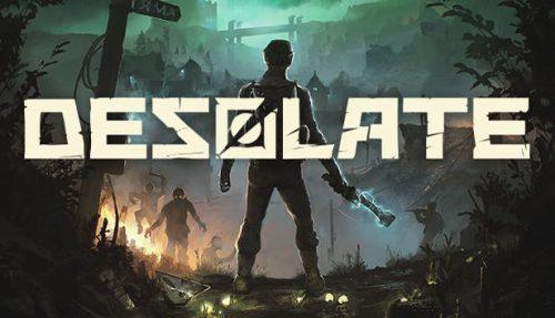 DESOLATE Update 1.2.8 + Multiplayer Online STEAM