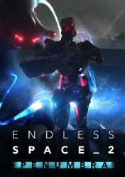 Endless Space 2 Penumbra 1.4.13 + Multiplayer Online STEAM – CODEX
