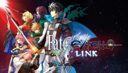 Descargar Fate EXTELLA LINK PC