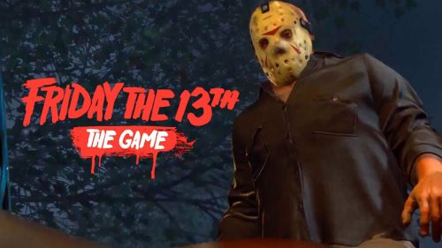 Friday the 13th The Game Challenges + Multiplayer + UPDATE B12240