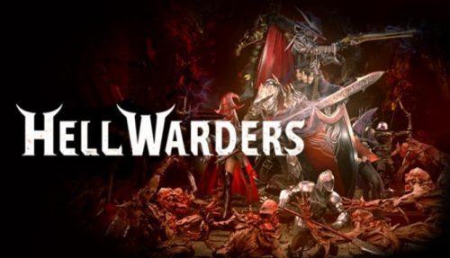 Hell Warders + Multiplayer ONLINE STEAM