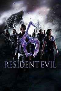 Resident Evil 6 Complete Pack + Multiplayer Online STEAM