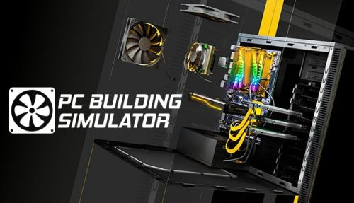 ▷ PC Building Simulator PC Game Free Download 🥇 | UPDATE v1 1