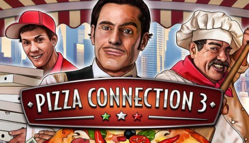 Pizza Connection 3 – Fatman + UPDATE V20190318